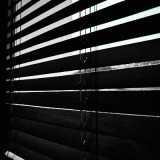 loja de persiana horizontal preta Nossa Senhora do Rosário
