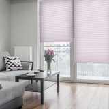 persiana horizontal tecido