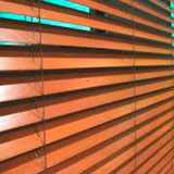 persiana para quarto horizontal